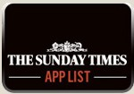 Sunday Times App List