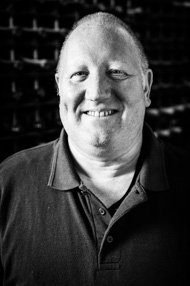 Alan Perry, Cellarman