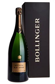 2000 Bollinger R.D. (Limited Edition Brown Wooden Box)