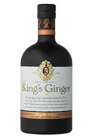 The King's Ginger, Berry Bros. & Rudd - UK customers only