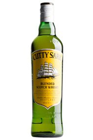Cutty Sark Blended Scotch Whisky