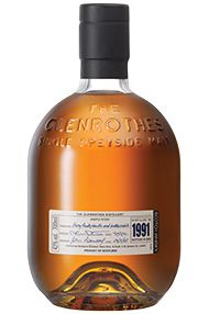 1991 The Glenrothes, Speyside, Single Malt Scotch Whisky, 43%